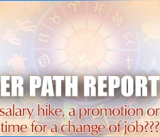 Career Path Report